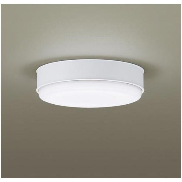 【送料無料】 パナソニック Panasonic 【要電気工事】 LED小型シーリングライト (463lm) LGB51778LG1 昼白色