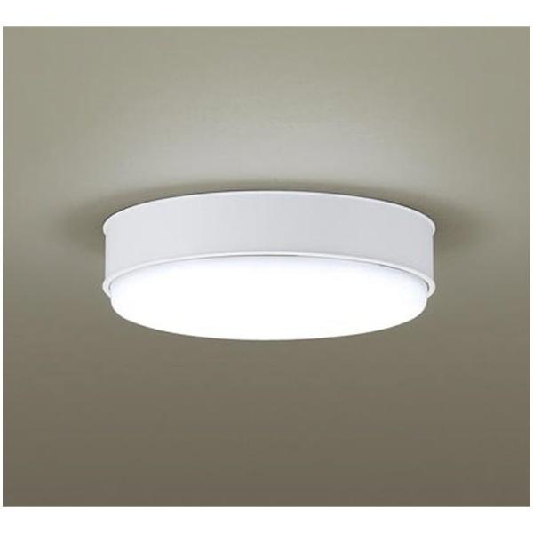 【送料無料】 パナソニック Panasonic 【要電気工事】 LED小型シーリングライト (737lm) LGB72778LG1 昼白色