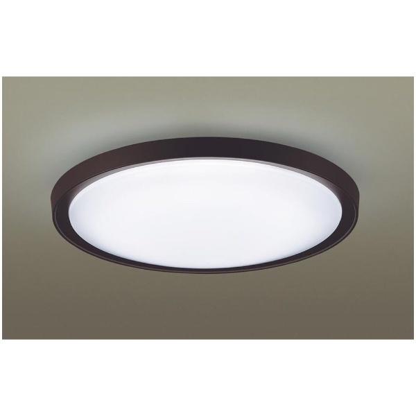 【送料無料】 パナソニック Panasonic リモコン付LEDシーリングライト (~10畳) LGBZ2474 調光・調色(昼光色~電球色)