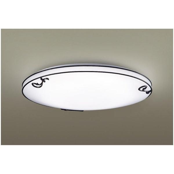 【送料無料】 パナソニック Panasonic リモコン付LEDシーリングライト (~6畳) LGBZ0522 調光・調色(昼光色~電球色)