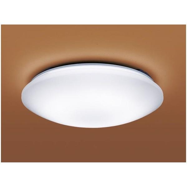 【送料無料】 パナソニック Panasonic リモコン付LEDシーリングライト (~6畳) LGBZ0528 調光・調色(昼光色~電球色)