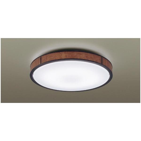 【送料無料】 パナソニック Panasonic リモコン付LEDシーリングライト (~10畳) LGBZ2517 調光・調色(昼光色~電球色)