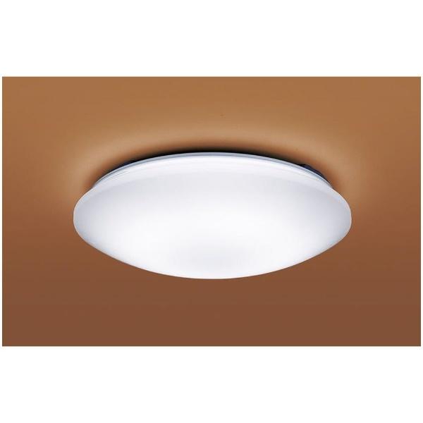 【送料無料】 パナソニック Panasonic リモコン付LEDシーリングライト (~6畳) LSEB8025 調光・調色(昼光色~電球色)