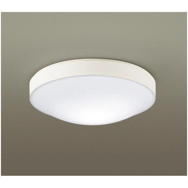 【送料無料】 パナソニック Panasonic 【要電気工事】【防雨・防湿型】 LED小型シーリングライト (772lm) LGW51710LE1 昼白色