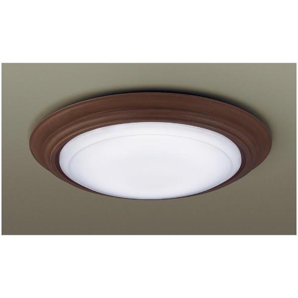 【送料無料】 パナソニック Panasonic LGBZ2179 LEDシーリングライト [10畳 /昼光色~電球色 /リモコン付き]