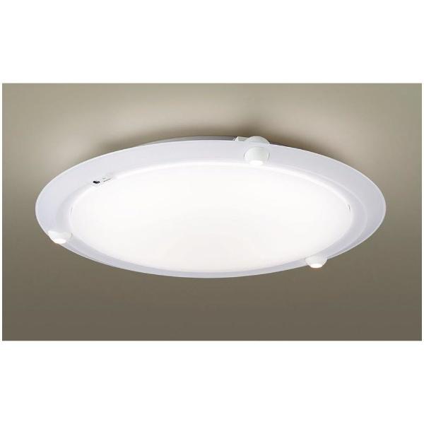 【送料無料】 パナソニック Panasonic リモコン付LEDシーリングライト (~12畳) LGBZ3107 調光・調色(昼光色~電球色)