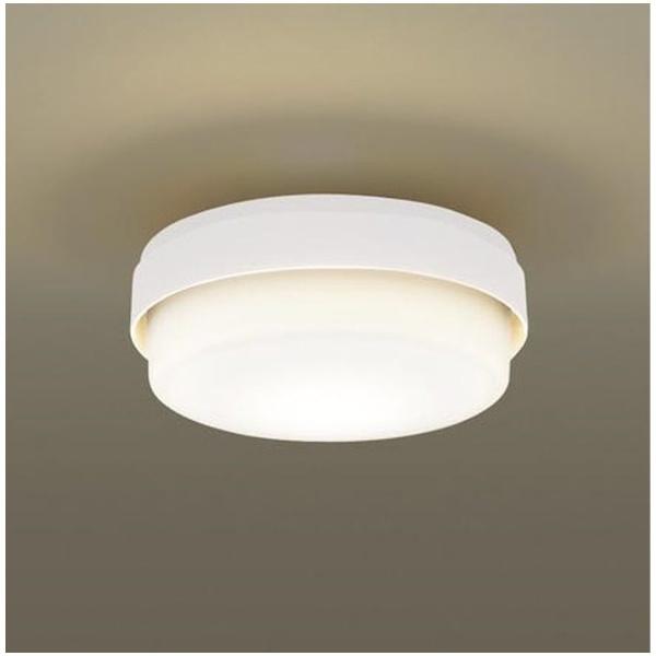 【送料無料】 パナソニック Panasonic 【要電気工事】 LED小型シーリングライト (760lm) LGB51561LE1 電球色