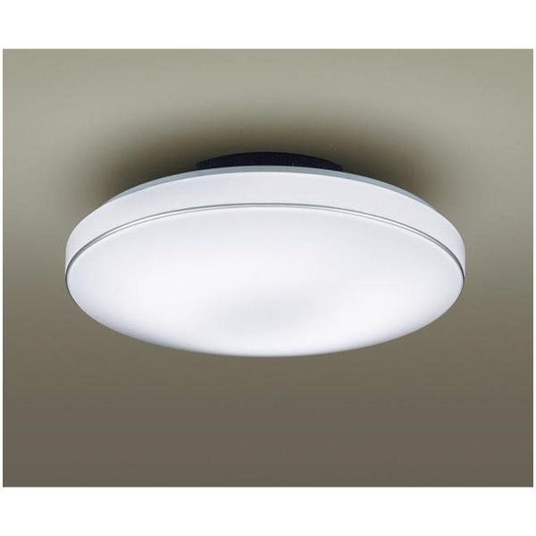 【送料無料】 パナソニック Panasonic LEDシーリングライト (2490lm) LGB52680LE1 昼白色