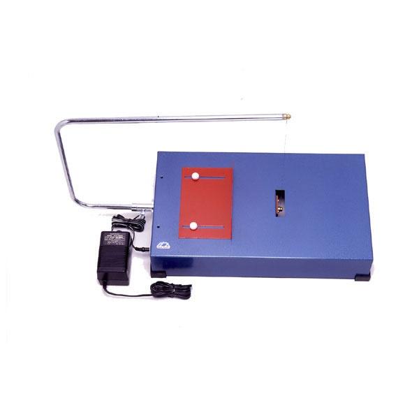 【送料無料】 清水製作所 テーブル式発泡スチロールカッターC-30