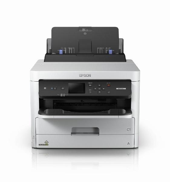【送料無料】 エプソン EPSON A4モノクロインクジェットプリンター 大容量インク&低印刷コストモデル PX-S381L