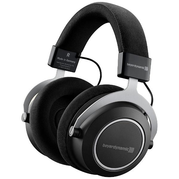 BK Amiron BEYERDYNAMIC ブルートゥースヘッドホン 【送料無料】 Wireless [ハイレゾ対応 /リモコン・マイク対応 /Bluetooth] JP