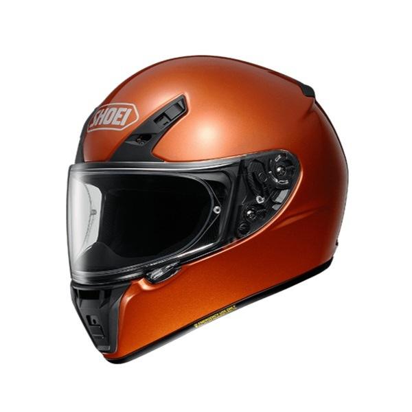 【送料無料】 SHOEI RYD フルフェイスヘルメット タンジェリンオレンジ Lサイズ(59cm)