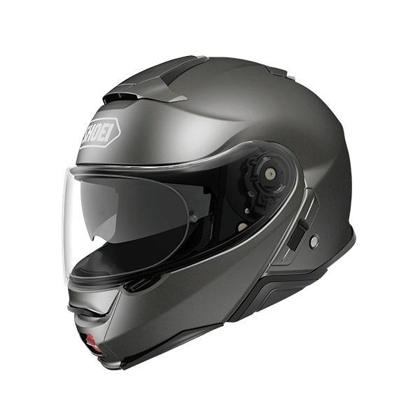 【送料無料】 SHOEI NEOTEC2 フルフェイスヘルメット アンスラサイトメタリック XLサイズ(61cm)