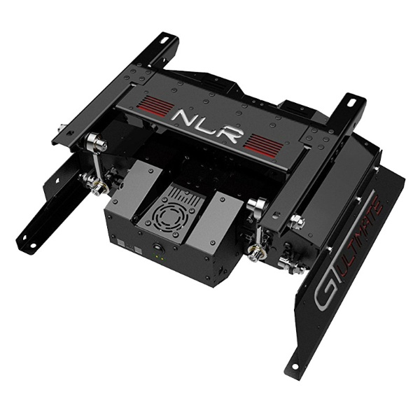 【送料無料】 NEXTLEVELRACING Next Level Racing Motion Platform V3 NLR-M001V3