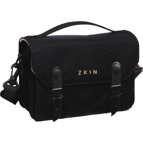 【送料無料】 ZKIN Z3741 RAW Hydra オリーブブラック
