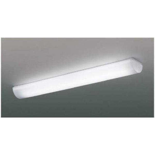 【送料無料】 コイズミ KOIZUMI 【要電気工事】 ベースライト (3950lm) AH38178L 昼白色