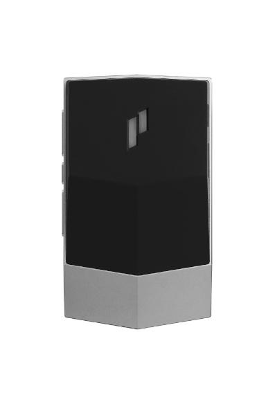 【送料無料】 COWON(コウォンジャパン) ハイレゾプレーヤー PV-64G-SL シルバー [64GB /ハイレゾ対応]