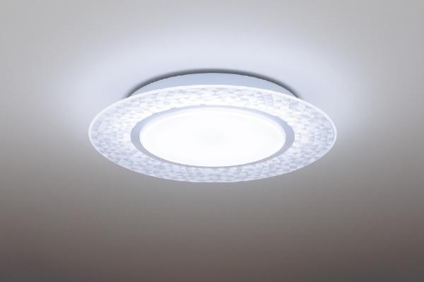 【送料無料】 パナソニック Panasonic HH-CD1281A LEDシーリングライト AIR PANEL [12畳 /昼光色~電球色 /リモコン付き]