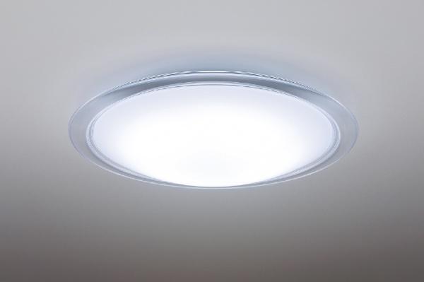 【送料無料】 パナソニック リモコン付LEDシーリングライト (~18畳) HH-CD1833A 調光・調色(昼光色~電球色)