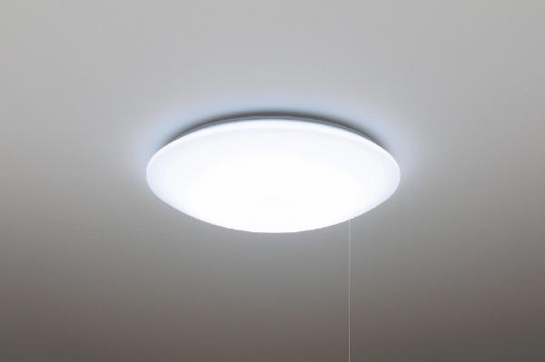 【送料無料】 パナソニック LEDシーリングライト (~8畳) HH-CD0817D 昼光色