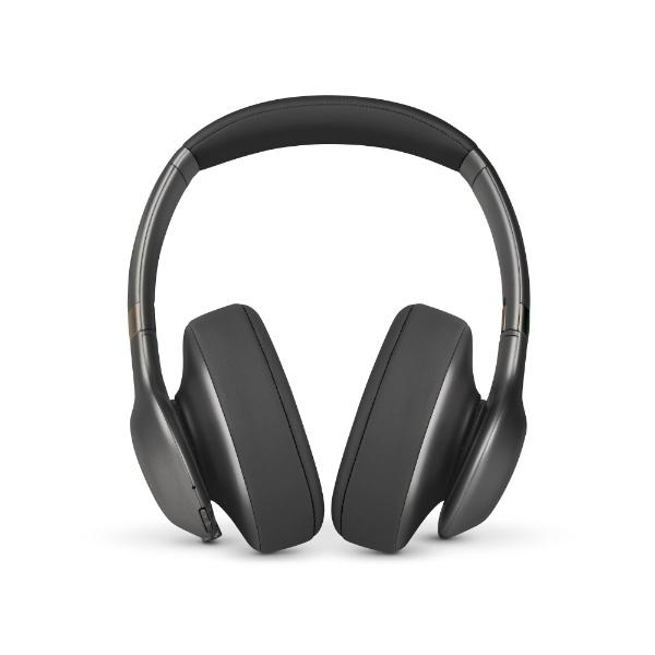 【送料無料】 JBL Bluetoothヘッドホン JBLV710GABTGML ガンメタル [リモコン・マイク対応 /Bluetooth]