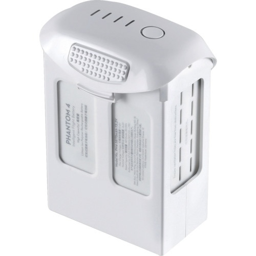 【送料無料】 DJI DJI Phantom4 NO.64 インテリジェントバッテリー 5870mAh