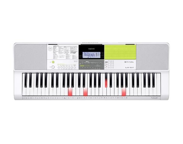 【送料無料】 カシオ 光ナビゲーションキーボード LK-511 [61鍵盤]