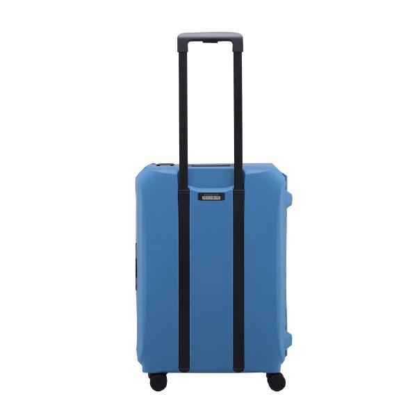 【送料無料】 LOJEL スーツケース VOJA-MBL ブルー