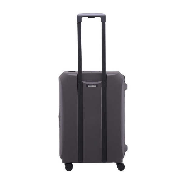 "Shell GUESS G-Lux 20/"" 8-Wheel Spinner Upright Suitcase Quilted RRP £280"