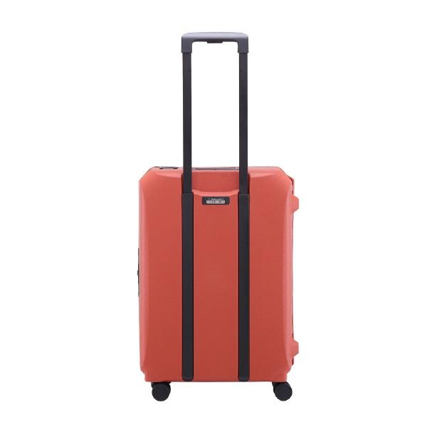 【送料無料】 LOJEL スーツケース VOJA-MRD レッド
