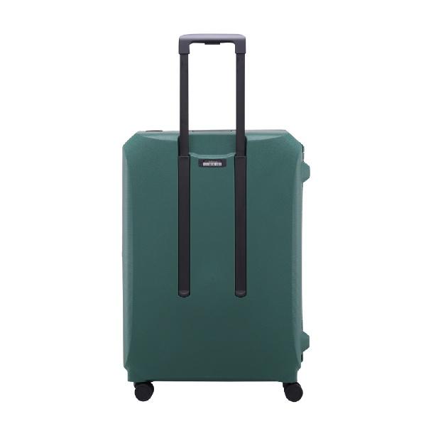 【送料無料】 LOJEL スーツケース VOJA-LGR グリーン