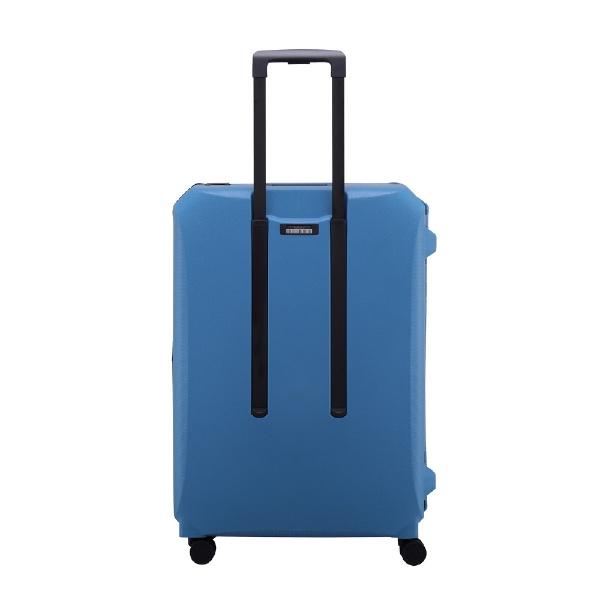 【送料無料】 LOJEL スーツケース VOJA-LBL ブルー