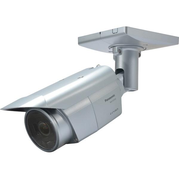 【送料無料】 パナソニック Panasonic 屋外HDハウジング一体型ネットワークカメラ WV-S1510