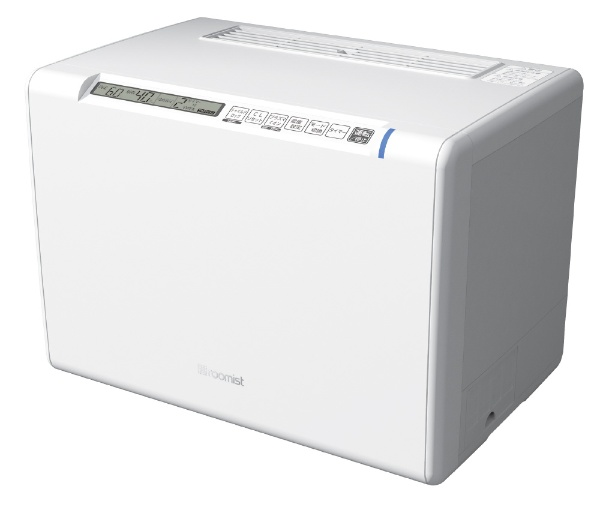 【送料無料】 三菱重工 MITSUBISHI HEAVY INDUSTRIES SHE120RD-W 加湿器 三菱重工 ホワイト [ハイブリッド(加熱+気化)式]