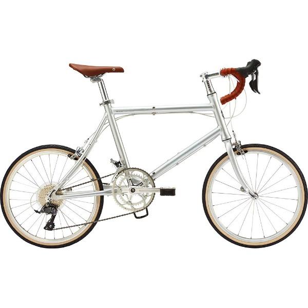 【送料無料】 DAHON 20型 折りたたみ自転車 Dash Altena M AKIBOブリリアントシルバー/外装16段変速)【2019年モデル】【組立商品につき返品不可】 【代金引換配送不可】【メーカー直送・代金引換不可・時間指定・返品不可】