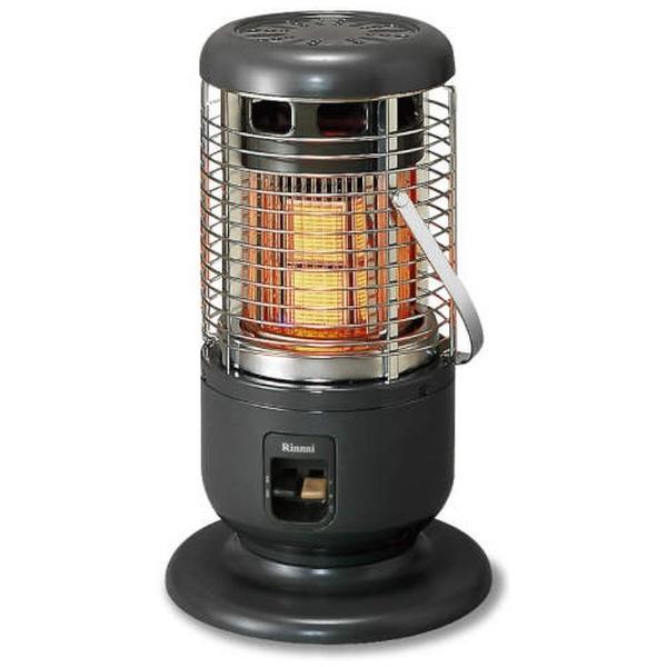 【送料無料】 リンナイ 【プロパンガス用】 ガス赤外線ストーブ (木造:~15畳/コンクリート:~21畳) R-1290VMS3-C [【木造】~15畳【コンクリート】~21畳 /プロパンガス]