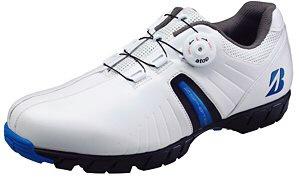 【送料無料】 ブリヂストン メンズ ゴルフシューズ ZSP-BITER SHG750(