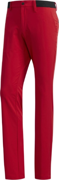 【送料無料】 アディダス adidas メンズ ロングパンツ CP EX STRETCH ACTIVE パンツ(79サイズ/レッド)