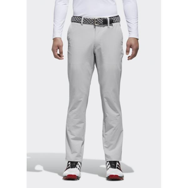 【送料無料】 アディダス adidas メンズ ロングパンツ CP EX STRETCH ACTIVE パンツ(88サイズ/グレートゥー) U31011