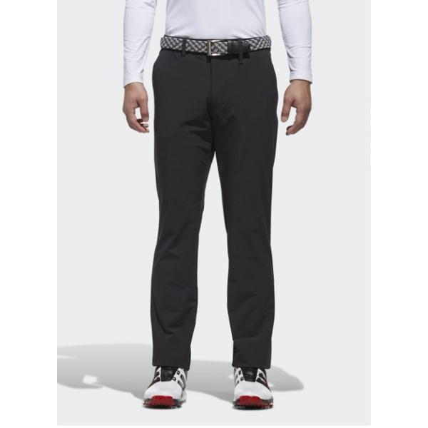 【送料無料】 アディダス adidas メンズ ロングパンツ CP EX STRETCH ACTIVE パンツ(100サイズ/ブラック) U31012
