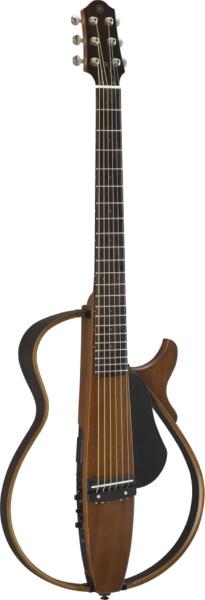 【送料無料】 ヤマハ YAMAHA サイレントギター SLG200S NT(ナチュラル)