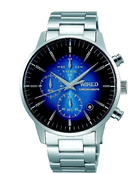 【送料無料】 アルバ 【クオーツ時計】 ワイアード(WIRED) AGAT419 AGAT419