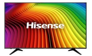 【送料無料】 ハイセンス Hisense 【10%OFFクーポン 10/10 00:00~10/11 01:59】43A6100 液晶テレビ [43V型 /4K対応]