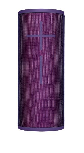 【送料無料】 ULTIMATEEARS ブルートゥーススピーカー BOOM3 WS730VI バイオレット [Bluetooth対応 /防水]