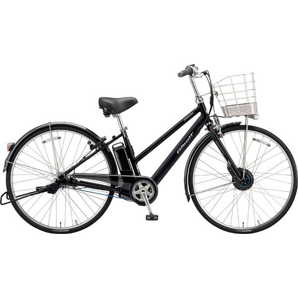 【送料無料】 ブリヂストン 27型 電動アシスト自転車 アルベルトe B400 S型(T.アンバーブラック/内装5段変速) AS7B49【2019年モデル】【組立商品につき返品不可】 【代金引換配送不可】