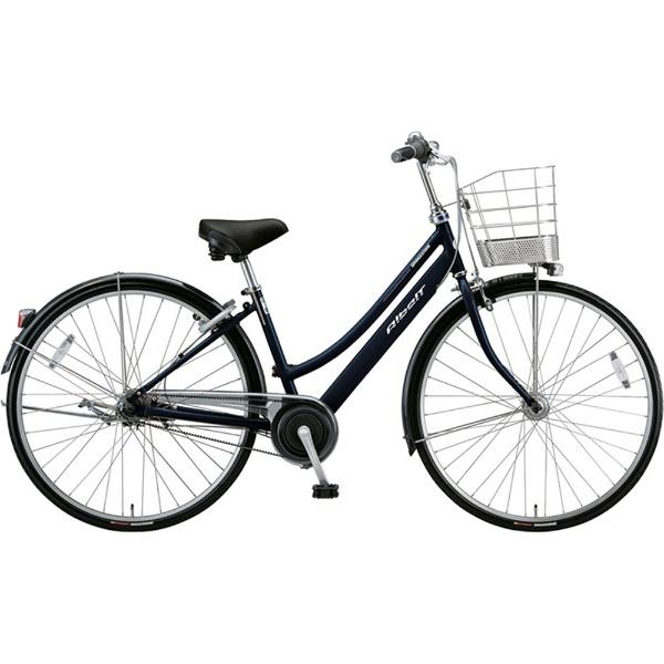 【送料無料】 ブリヂストン 27型 自転車 アルベルト L型(M.ジュエルDブルー/5段変速/ベルトモデル) A75LB【2019年モデル】 【代金引換配送不可】