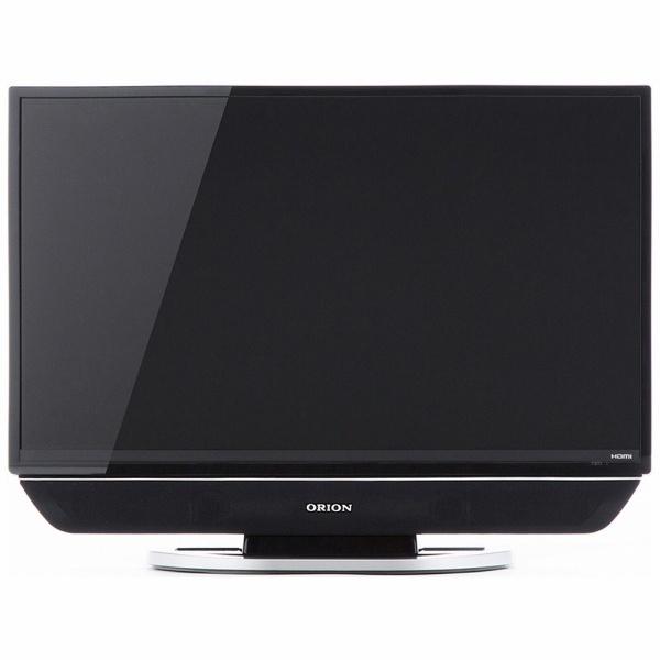 【標準設置費込み】 オリオン ORION RN-24SH10 液晶テレビ ORION ブラック [24V型 /ハイビジョン]