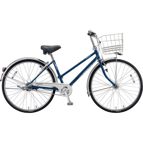 人気満点 【送料無料】 ブリヂストン 27型 自転車 ロングティーン デラックス S型(P.Xサファイヤブルー デラックス 27型/3段変速)LT7STP【2019年モデル】【組立商品につき返品不可】【代金引換配送不可】, 四国中央市:7777bc0e --- az1010az.xyz
