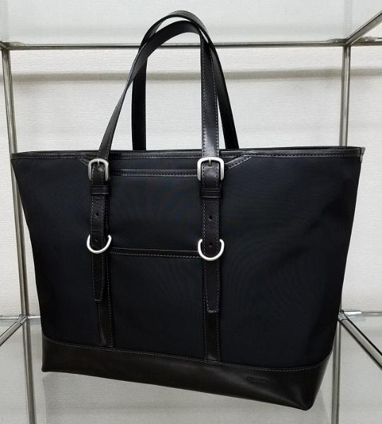 【送料無料】 エバウィン 日本製トートバッグ大 21527 ブラック