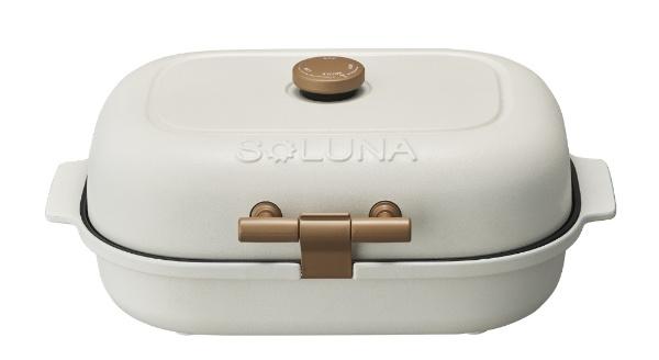 【送料無料】 ドウシシャ DOSHISHA 焼き芋メーカー 焼きおにぎりプレート付 「ベイクフリー」 TFW-103 ホワイト